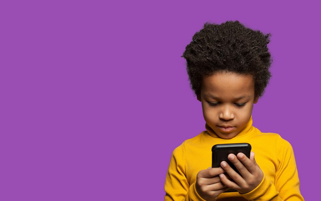 How to manage your kids' screen time in preparation for back-to-school