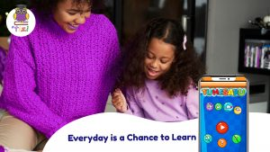 Learning through Educational Games