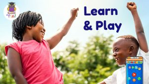 Let your kids Learn and Play