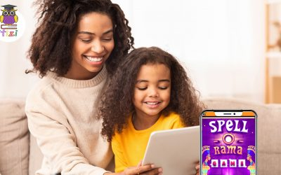 Why parents should embrace educational games