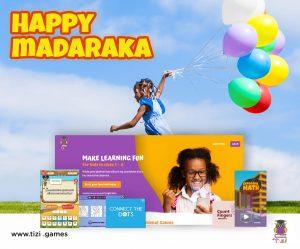 Happy Madaraka Day